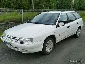 Citroen Xantia Break : citroen xantia excl break a station wagon 1998 used vehicle nettiauto ~ Medecine-chirurgie-esthetiques.com Avis de Voitures