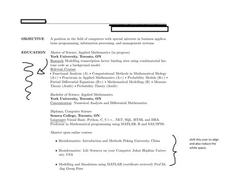 white font resume 28 images 8 exles of covering