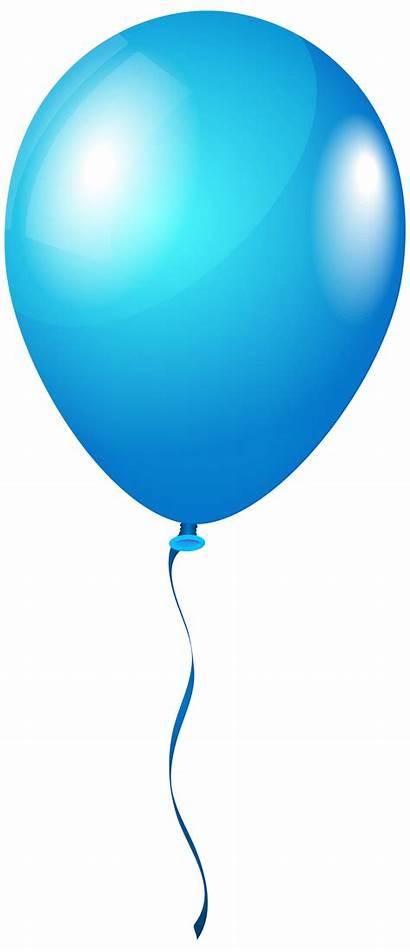 Balloon Transparent Clipart Single Balloons Clip Yopriceville