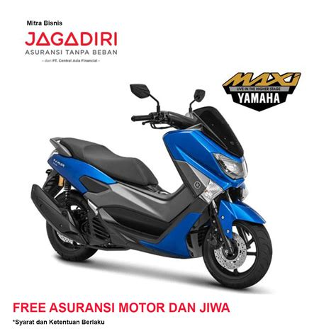 Nmax 2018 Non Abs Philippines by Yamaha Motor Nmax Non Abs 2018 Asuransi Elevenia