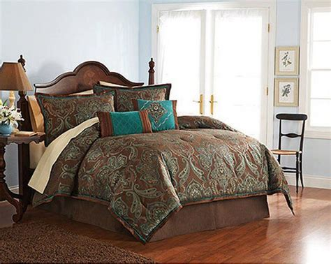 17 Best Images About Bedroom Blue & Brown On Pinterest