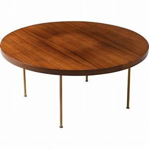 Pied Metal Table Basse : excitant table basse ronde pied metal haute d finition ~ Dailycaller-alerts.com Idées de Décoration