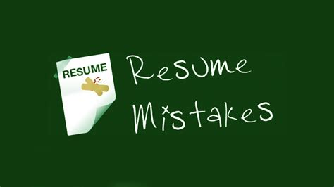 Top Resume Exles 2014 by Top 5 Resume And How To Get Rid Of Them Gethow