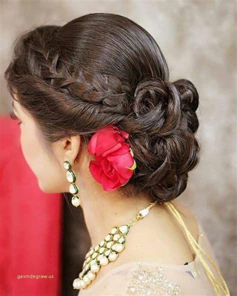 great simple juda hairstyle  saree hairstyles