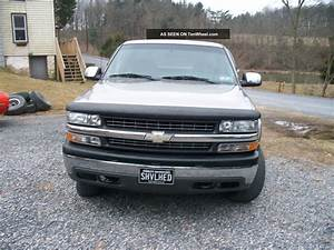 2000 Chevy 2500hd 4x4  6  0 V8  5 Speed Manual  3 Door