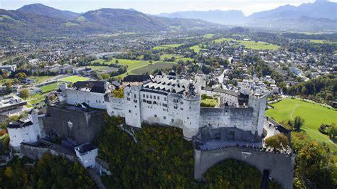 Der STIEGLKELLER in Salzburg