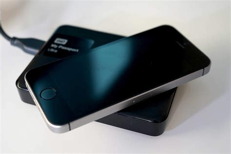 backup iphone to external drive how to back up your iphone or to an external drive 1099