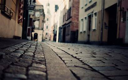 Street Backgrounds Background Wallpapers Poland