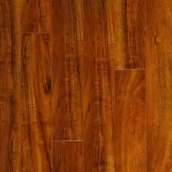 pergo flooring lowes price shop pergo max high gloss mahogany wood planks sle
