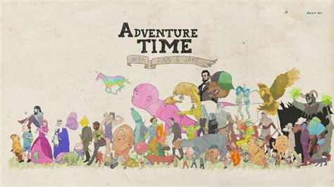 Adventure Time Wallpaper Anime - adventure time fond d 233 cran and arri 232 re plan 1366x768