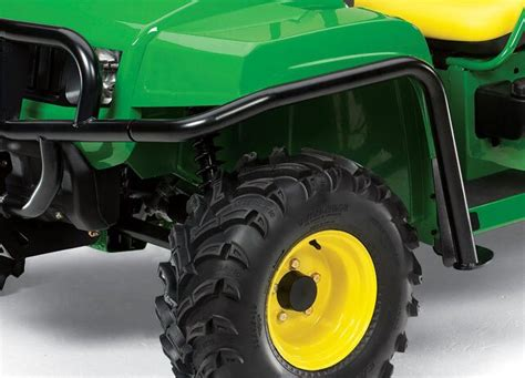 john deere front fender guard tstx protection gator
