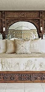 Schlafzimmer Vintage Style : 70 bilder schlafzimmer ideen in boho chic stil ~ Michelbontemps.com Haus und Dekorationen
