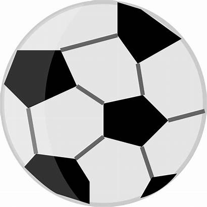 Soccer Ball Illustration Publicdomainfiles Clip Domain Pdf