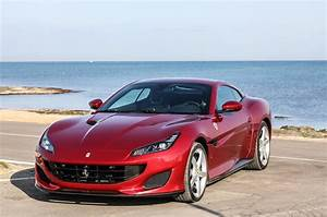 Nouvelle Ferrari Portofino : 2019 ferrari portofino reviews and rating motortrend ~ Medecine-chirurgie-esthetiques.com Avis de Voitures