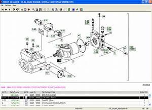 Widos Spare Parts Catalog  03 2011