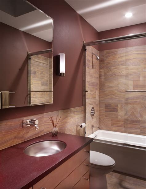 modern guest bathroom ideas 17 guest bathroom designs ideas design trends