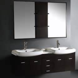 vg09001104k double bathroom vanity with mirrors and
