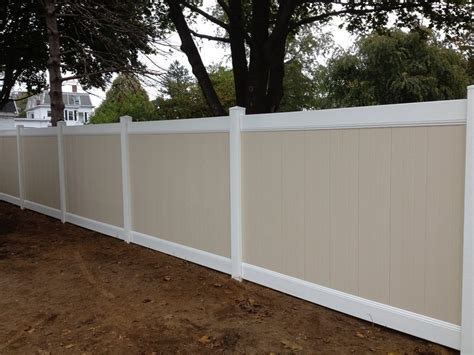 vinyl fence colors vinyl fence color options buyvinylfence