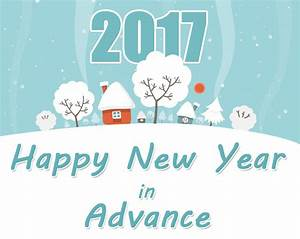 1st January** Happy New Year 2017 Images HD, Greetings ...
