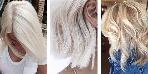 Fabulous Blonde Hair Color Shades And How To Go Blonde Matrix