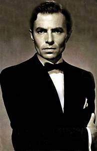 James Mason | Favourite Actors & Actresses | Pinterest