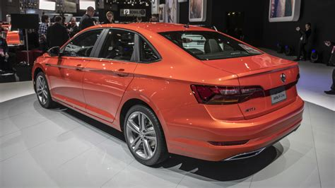 Vw North American Ceo 2019 Jetta's Price, Features Key To