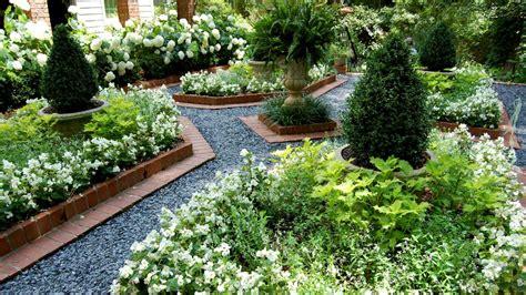 Formal Garden Design Hgtv