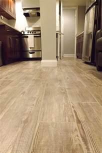Floor Tile That Looks Like Wood Flooring
