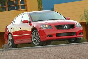 2006 Nissan Altima Se