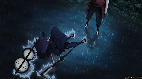 The Epic Conclusion... (naruto 626) By Jayto91 On Deviantart