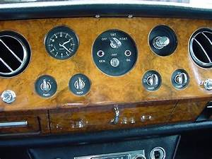 71 Best Images About Vintage Dashboards On Pinterest