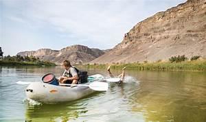 The Gariep (Orange) River - Nomad Africa Adventure Tours