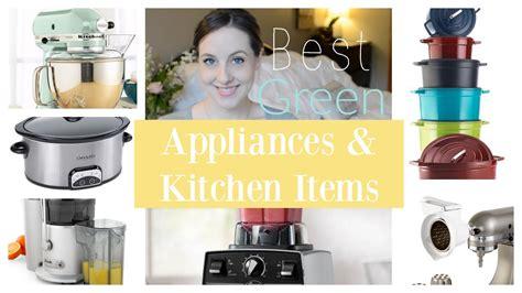 green appliances kitchen going green zero waste with kitchen appliances 1346