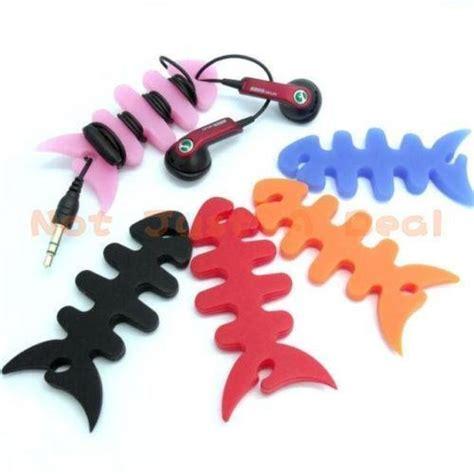 clip on earring earring earbud holder consumer electronics ebay