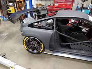 Rwd Honda Crx With A J35 V6 Update  U2013 Engine Swap Depot