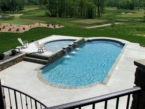 a picture of a pool pool designs anthony sylvan pools anthony sylvan pools