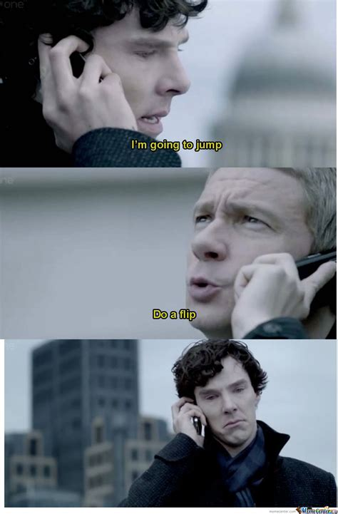 Sherlock Meme - sherlock by risefire meme center