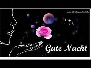Süße Herz Bilder : kleiner gute nacht gru f r dich ich denk an dich schlafe gut youtube spr che ~ Frokenaadalensverden.com Haus und Dekorationen