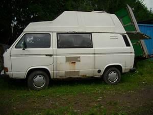Vw T3 Bus : vw bus t3 hochdach biete ~ Kayakingforconservation.com Haus und Dekorationen