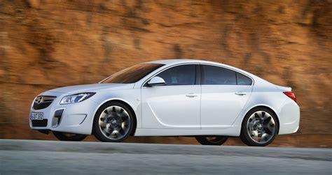 Opels Unlimited by Opc Unlimited Opel Entregelt Den Insignia Opel Insignia