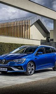 First drive: The Renault Megane Sports Tourer E-Tech is a ...