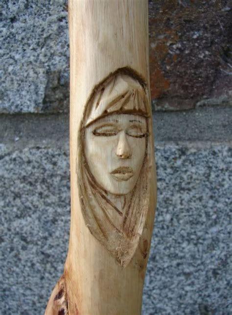 spot  wood spirit carving archive bushcraftuk