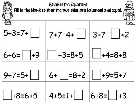 image result for mixed math problems first grade math