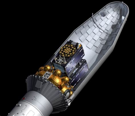 Arianespace Review Board Determines Cause Of Galileo