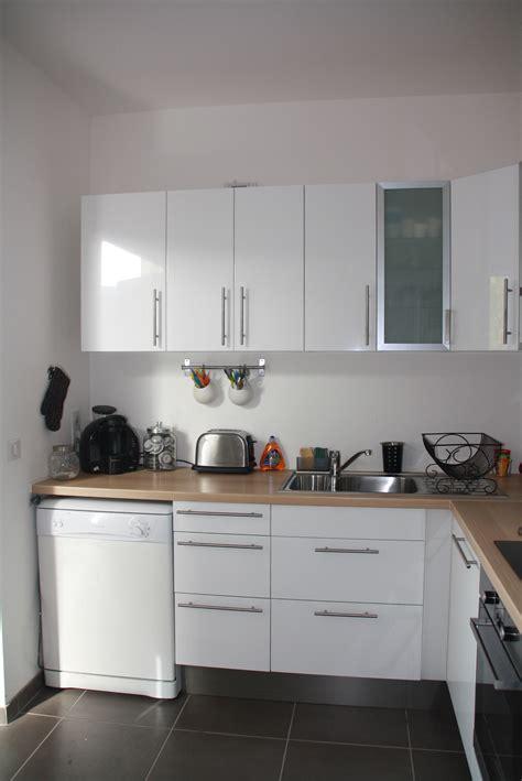 d馗o cuisine blanche ophrey com cuisine blanche inox prélèvement d 39 échantillons et une bonne idée de concevoir votre espace maison