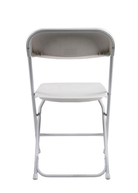 white plastic folding chair poly chair the chiavari