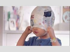 Pampers Easy Ups TV Commercial, 'Potty Training Underwear