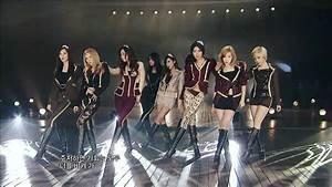 【TVPP】SNSD - The Boys, 소녀시대 - 더 보이즈 @ 2011 KMF Live - YouTube