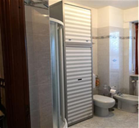 Produzione di armadietti da balcone e da interni a Torino vicino a Grugliasco Colder