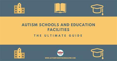 schools  autism   area usa  worldwide